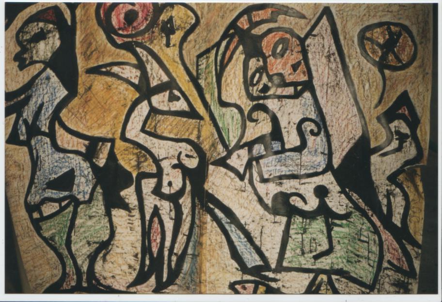 Foyer De L Art Brut : Serie de l art brut page